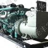 600千瓦飞鲸柴油发电机组