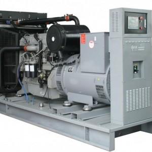 英国珀金斯1200千瓦柴油机组4012-46TAG2A