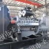 700千瓦威曼柴油发电机组