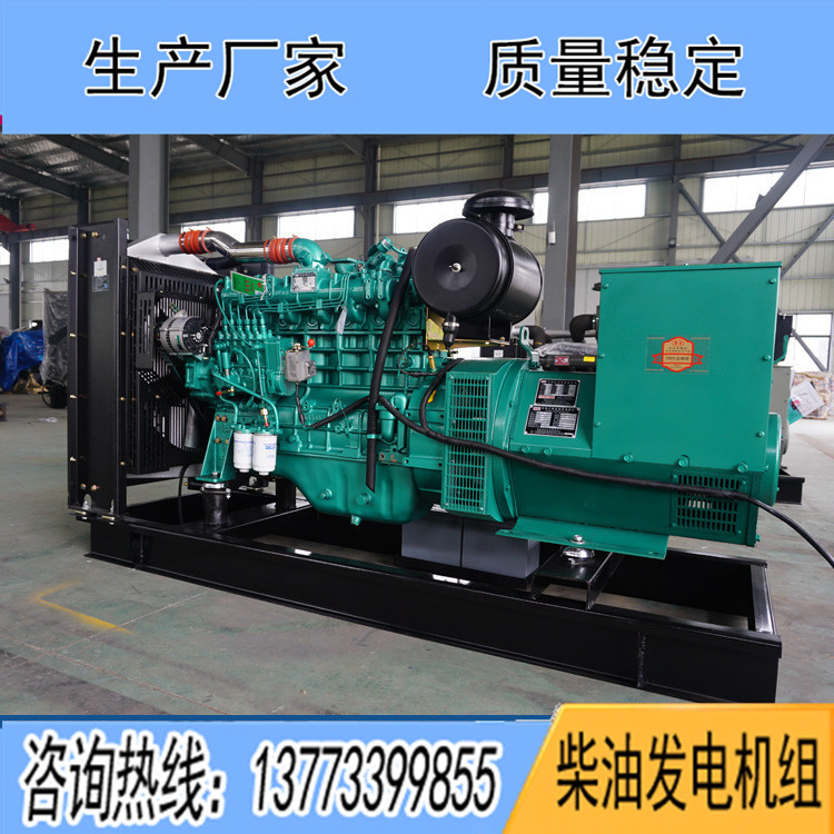 玉柴150千瓦柴油机组YC6A230L-D20
