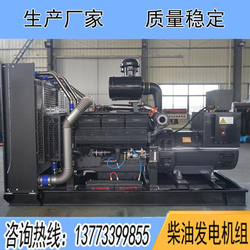 上海東風研究所柴油發電機組,250KW/300KW/350KW/400KW/450千瓦