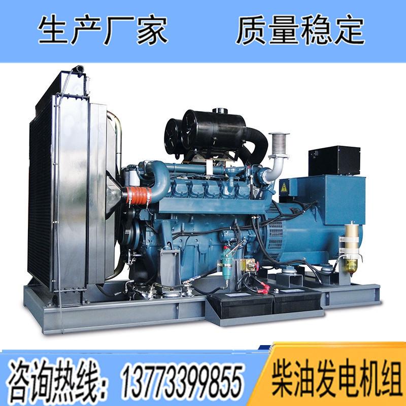 韩国科曼柴油发电机组300KW400KW500KW650KW700KW800KW