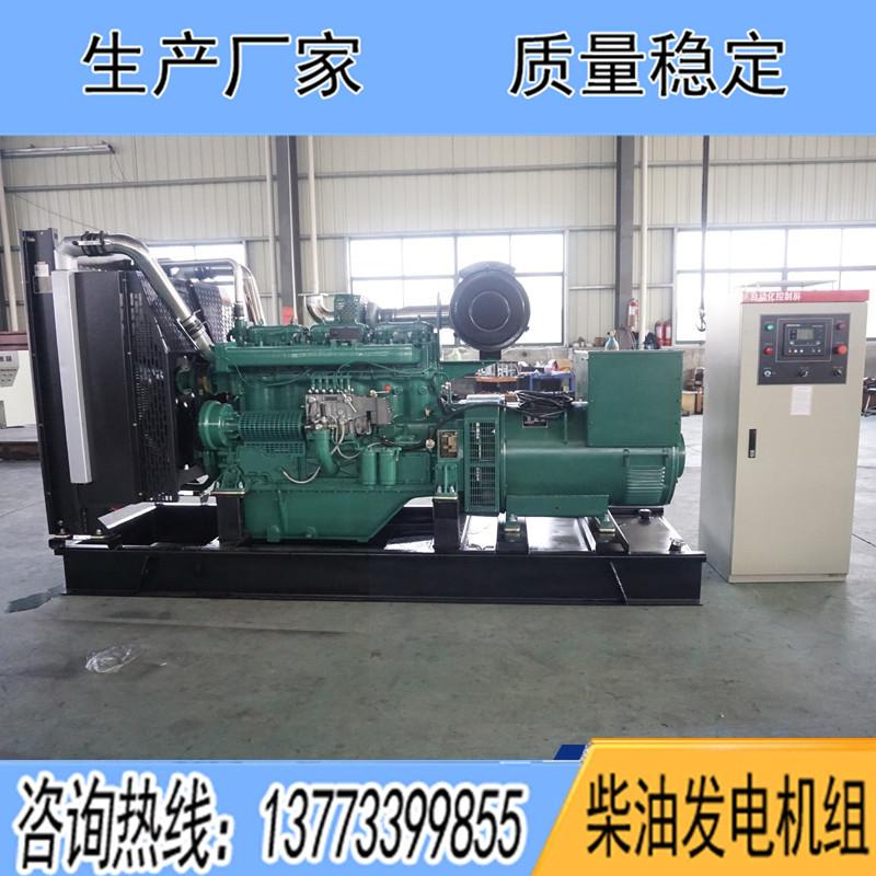 无动柴油发电机组200KW250KW300KW350KW400KW450KW500KW