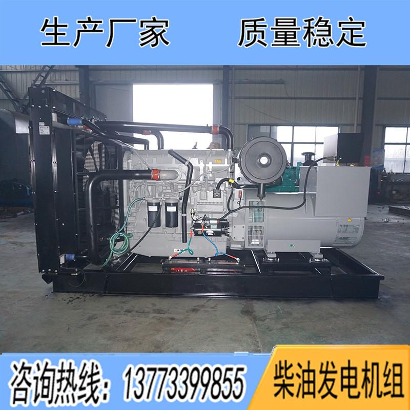 2506C-E15TAG2珀金斯400KW柴油發電機組報價