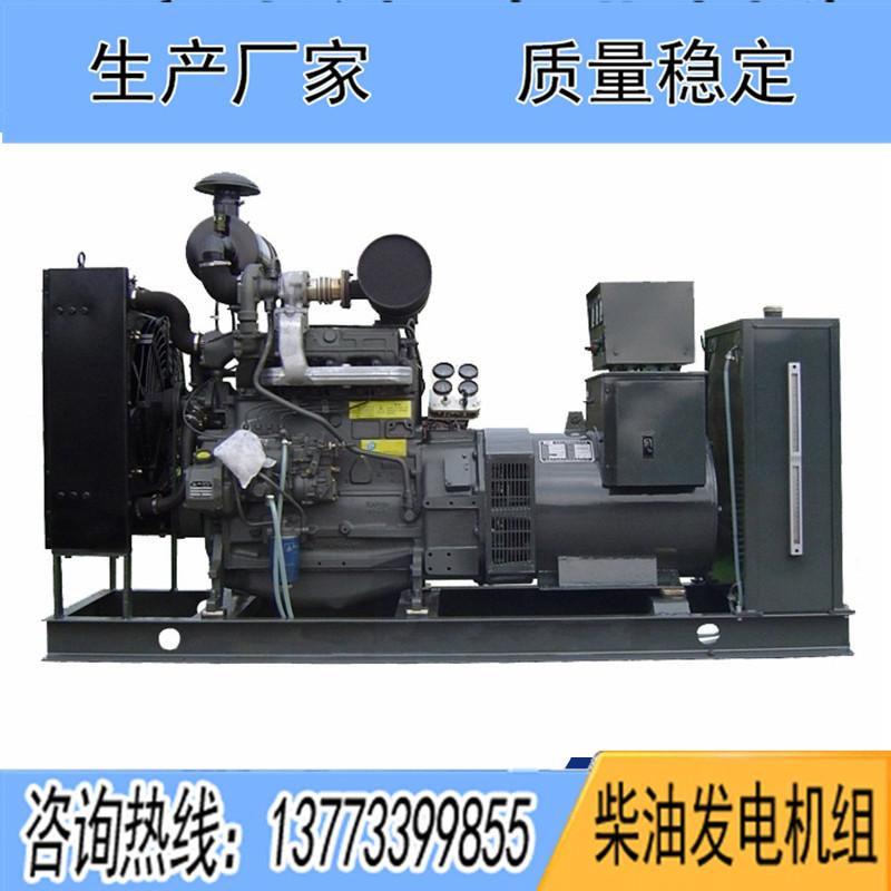 400KW华柴道依茨BF8M1015C-LA G1A柴油发电机组