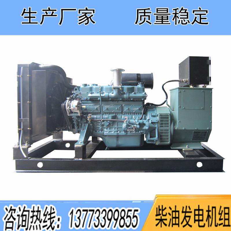 20KW韩国大宇柴油发电机组
